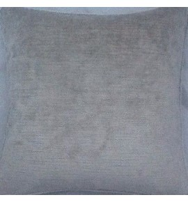18 Inch Cushion In Laura Ashley Villandry Linen Velvet Fabric
